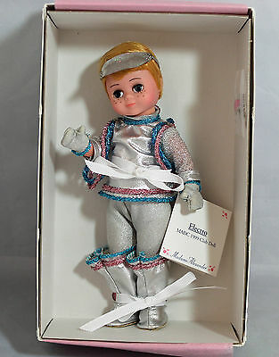 Madame Alexander  1999 MADCC Doll - Electro - 80440