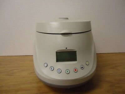 POWERSPIN C881 BX Medical Laboratory Centrifuge WORKING FREE SHIPPING!