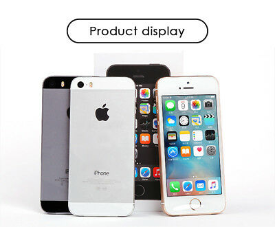 Apple iPhone 5S 16GB Factory unlocked Sim Free AU Seller Fast Delivery