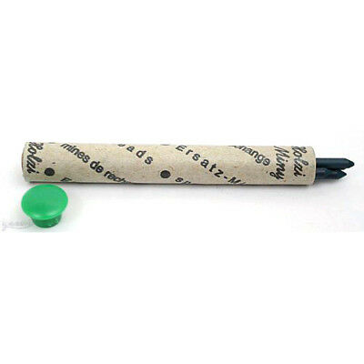 Tube/4 Worther (Woerther) 3.15 mm Lead, Green