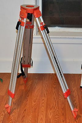 Northwest Builders Tripod Nat83 with Quick Clamp
