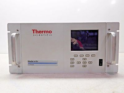Mo-2165, Thermo Electron 410I-Anpdcb Co2 Analyzer. ~115 V. 50/60 Hz. 275 W. 3 A.