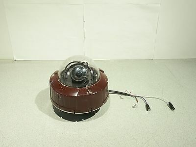 Panasonic WV-NW502S 3MP IP Network Color Dome Security Camera