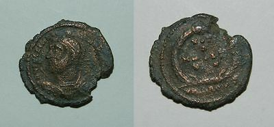 Ancient Rome : Julian Ii - Bronze