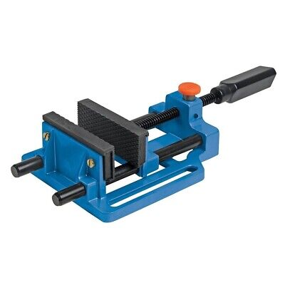 100Mm Quick Release Drill Vice 380956