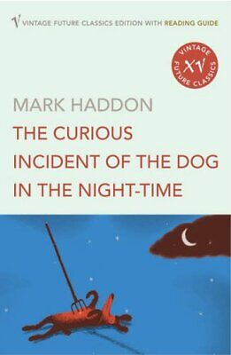 The Curious Incident of the Dog in the Night-time (... by Haddon, Mark Paperback