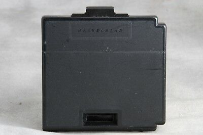 Two Hasselblad Rear Protective Covers 51063