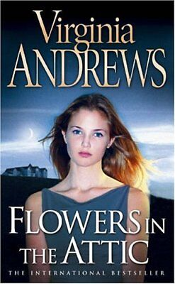 Flowers in the Attic (Dollanganger Family 1)-Virginia Andrews