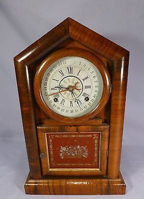 Rarest of them all-Terry Calendar Clock-One of 3 Known-BEST OFFER-