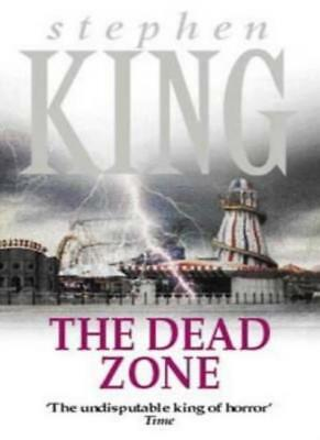 The Dead Zone-Stephen King, 9780751504323