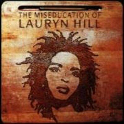 The Miseducation Of Lauryn Hill -  CD SWVG The Cheap Fast Free Post The Cheap