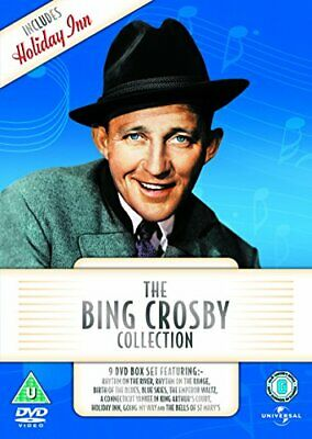 Bing Crosby - The Bing Crosby Collection [DVD] - DVD  TOVG The Cheap Fast Free