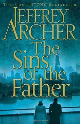 The Sins of the Father (The Clifton Chronicles)-Jeffrey Archer