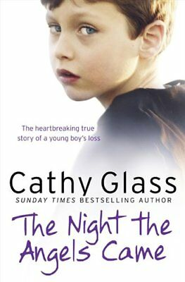 The Night the Angels Came-Cathy Glass