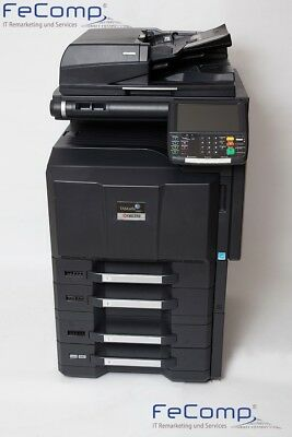 Kyocera Taskalfa 3500i MFP / Din A3 / All-in-One / Drucker / Kopierer  *MA-824*