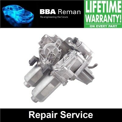 Ford Fiesta Gearbox Actuator **Repair Service with Lifetime Warranty!**