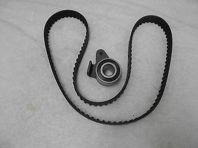 VOLVO PENTA TIMING BELT w/ TENSION PULLEY AQ125 AQ131 & OTHER 4 CYLINDER ENGINES