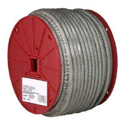 7000497 1/8x250 CLR Coat Cable
