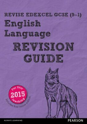 Revise Edexcel GCSE (9-1) English Language Revision Guide... by Hughes, Ms Julie