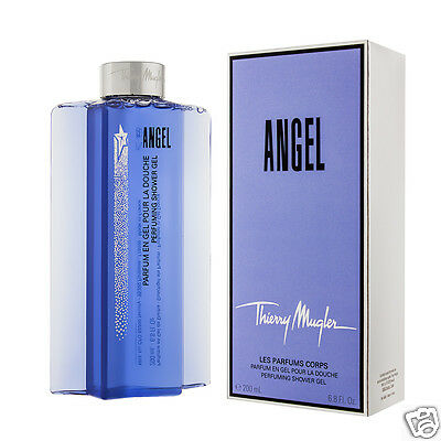 Thierry Mugler Angel Duschgel 200 ml (woman)