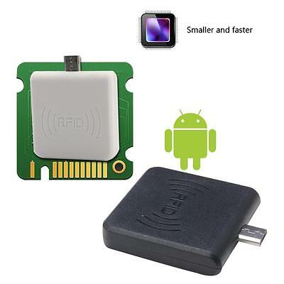 Micro 125KHz mini RFID ID Reader USB Interface Support Android Phone with OTG BN