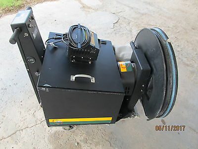 "Nss Charger 2717 Db 27"" Battery Burnisher Only 25 Hrs Used Nice Unit"