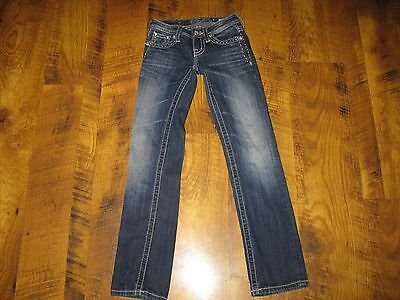 Miss Me Size Girls 8 Straight Jeans