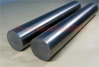 1x High Purity 99.96% Pure Nickel Ni Metal Rod Bar Anode Dia. 12mm  Length 300mm