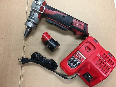 Milwaukee 2432-22 M12 Cordless RED LITHIUM-ION ProPEX Expansion