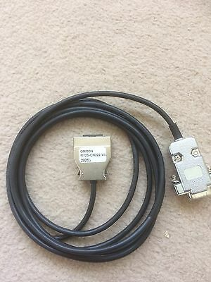 OMRON NT2S-CN222-V1 Cable RS 345-0082