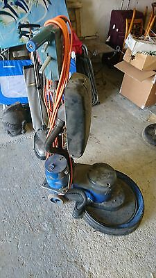 Commercial/Industrial Floor Polisher. Victor Airflow. Used but working order.