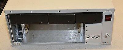 MVME VME 64 Bit 5 Slot Chassis with 64 Bit Rear Transition NICE!!
