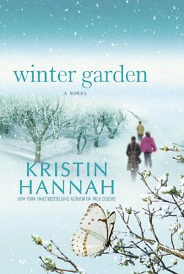 Winter Garden (Reading Group Gold) by Hannah, Kristin Book The Cheap Fast Free