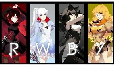 Rwby [New DVD] Dolby, Widescreen