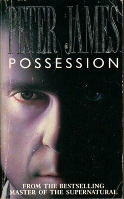 Possession by James, Peter Paperback Book The Cheap Fast Free Post