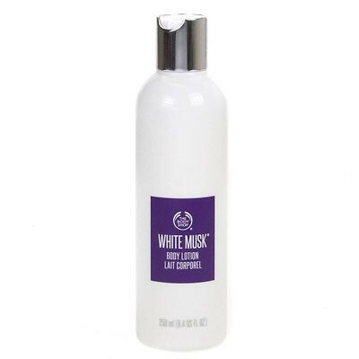 The Body Shop White Musk Body Lotion 250ml