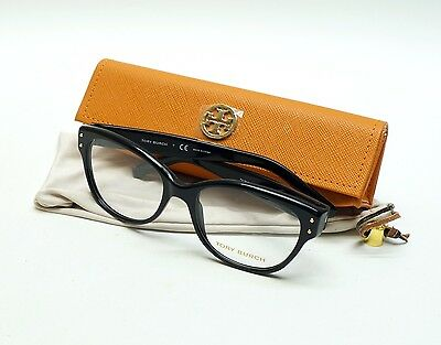 Tory Burch TY2040 1058 Black Women's Eyeglasses DEMO lenses MO4/25