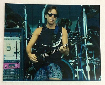 "GRATEFUL DEAD BOB WEIR PHOTO - Eugene, OR - 8-21-93 - 8"" x 10"""