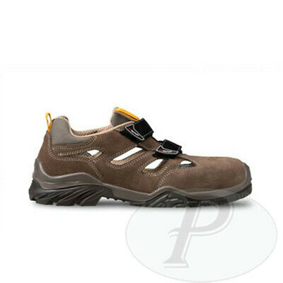 Mens Steel Toe Cap Work Trainers Size 6 to 12 UK HIKING WORK SHOES - SUPER X LOW