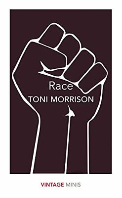 Race: Vintage Minis by Morrison, Toni Book The Cheap Fast Free Post