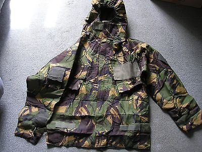 British Army Suit Protective NBC No.1 Mk.4 Med.  1997. Unused.