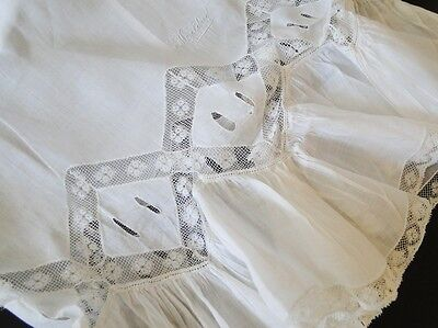 Circa 1880-1900,victorian, Edwardian Bloomers W/valencienne Lace
