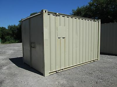 12ft Shipping Container, Storage Container
