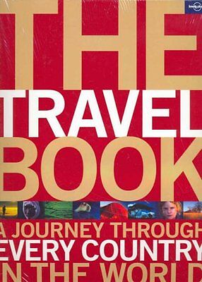 The Travel Book: A Journey Through Every Country in the World (Lonely Planet .