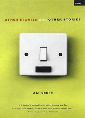 Other Stories and Other Stories-Ali Smith