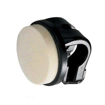 NEW  - Tama Iron Cobra Felt Head Bass Drum Beater Head, #CB90FH