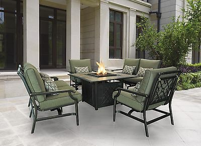 Darby Home Co Basden Loveseat with Cushions Set of 2
