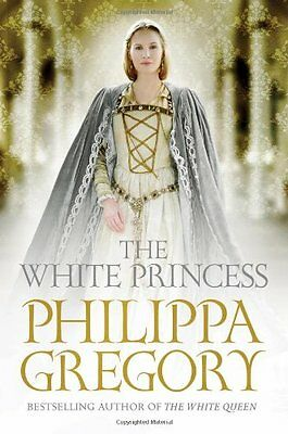 The White Princess (COUSINS' WAR)-Philippa Gregory