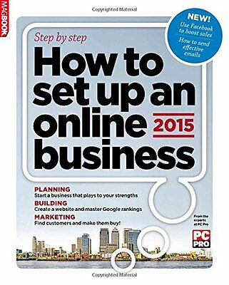 How to set up an Online Business 6-Kevin Partner,PC Pro,Priti Patel