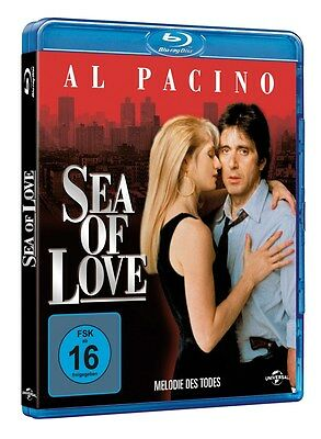 Harold Becker - Sea Of Love, Melodie des Todes, 1 Blu-ray